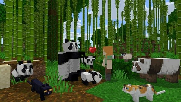 Minecraft Becomes Most Sold Video Game in UK - 2
