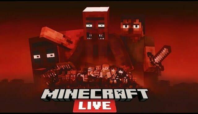 Minecraft Digital Festival Coming Back on October - main