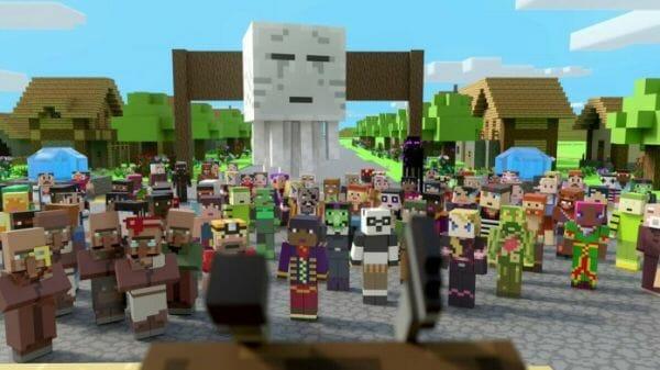 Minecraft News 3
