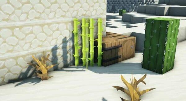 Primes HD Vanilla textures remastered 1.17.1 - 2
