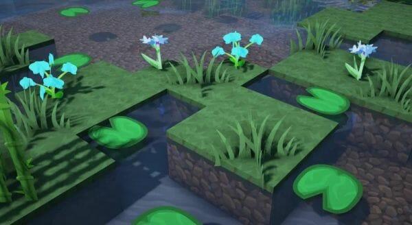 Primes HD Vanilla textures remastered 1.17.1 - 3