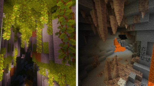 Top 5 Mobs Revealed by Mojang In Next Releases - 1