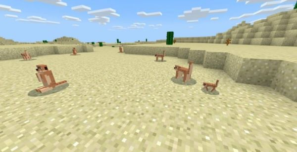 Top 5 Mobs Revealed by Mojang In Next Releases - mob 2