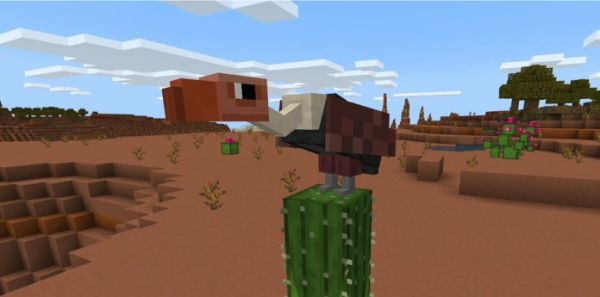 Top 5 Mobs Revealed by Mojang In Next Releases - mob 3