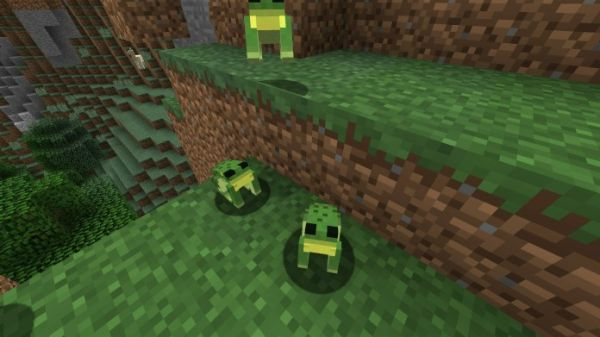 Top 5 Mobs Revealed by Mojang In Next Releases - mob 5
