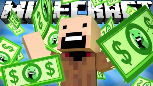 YouTuber Made €1M From Minecraft Videos - main