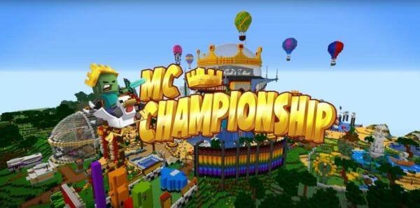 minecraft championship 16