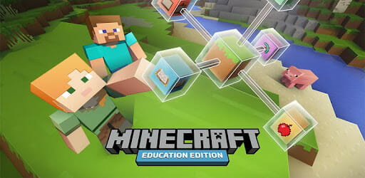 minecraft education edition - judo in minecraft
