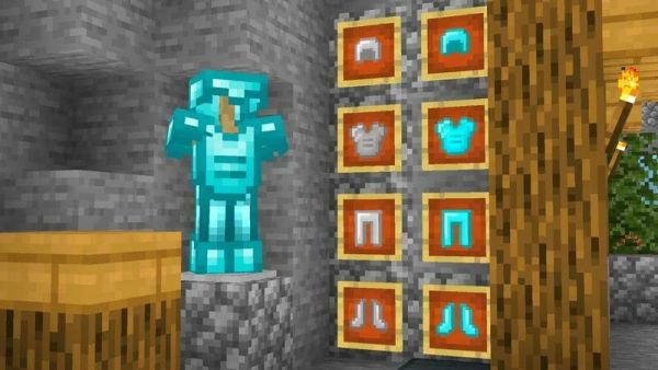 ACasualTryhard 1k V2 Bedwars PvP Texture Pack 1.8.9 - 1