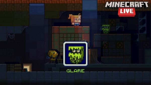 Mob Votes Announced Ahead of Minecraft Live - main