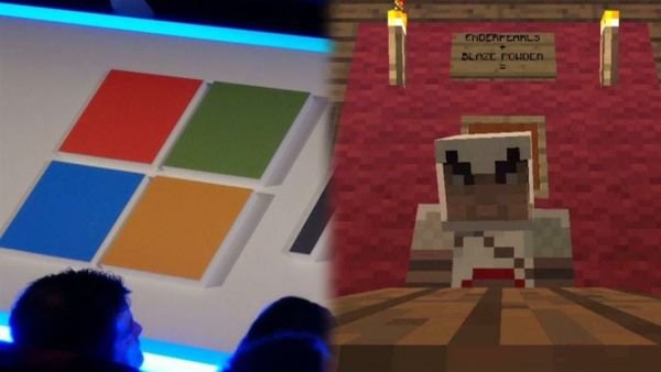 Mojang Minecraft Accounts To Be Migrated to Microsoft - 2