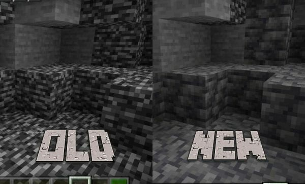 Old Bedrock Layer Replaced with Deepslate in Minecraft 1.18 Snapshots - 1