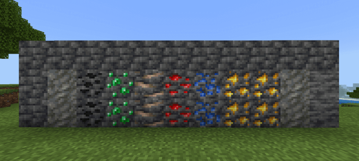 Old Bedrock Layer Replaced with Deepslate in Minecraft 1.18 Snapshots - 3