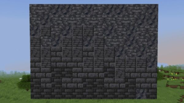 Old Bedrock Layer Replaced with Deepslate in Minecraft 1.18 Snapshots - 4