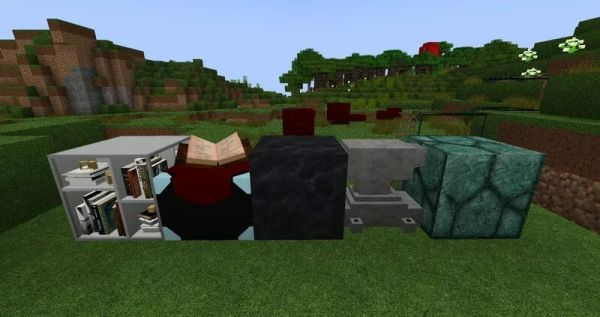 Realisto HD Realistic Resource Pack 1.18 - 4